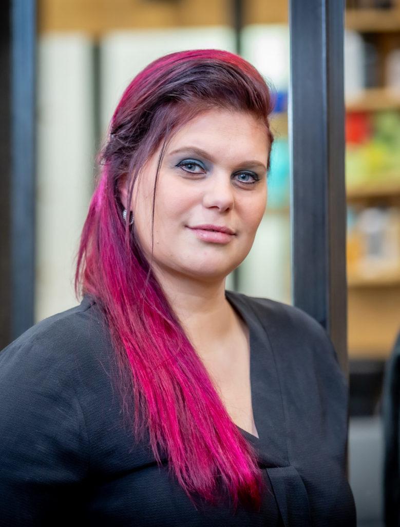 Linda Haarmode Brommert