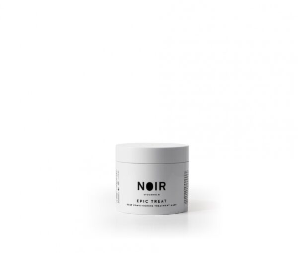 NOIR Epic Treat Deep Conditioning Mask