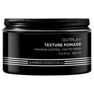 redken brew Outplay_Texture_Pomade